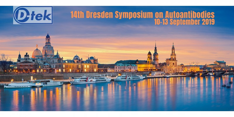14th Dresden Symposium on Autoantibodies